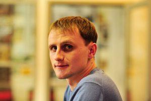 Андрей Манько